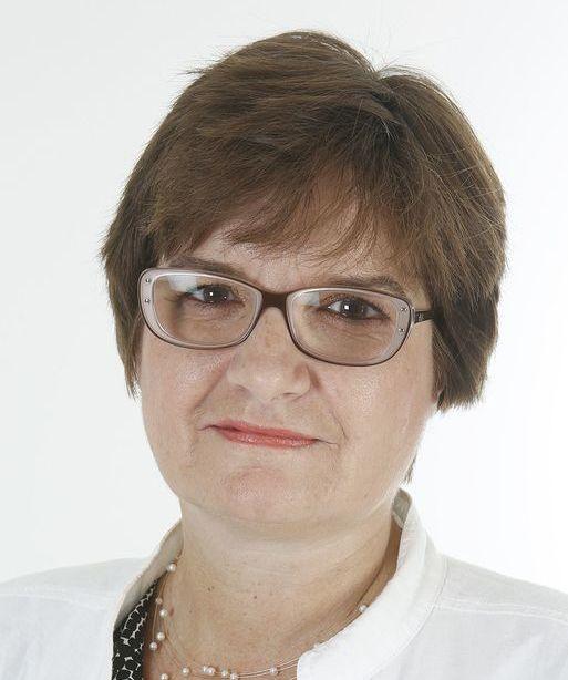 KBenP medewerker Janneke den Hartog
