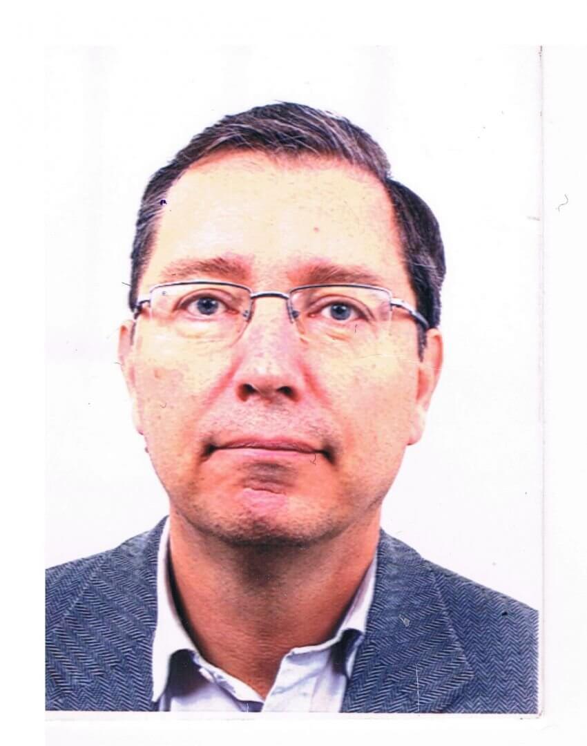 KBenP medewerker Rogier Cazemier