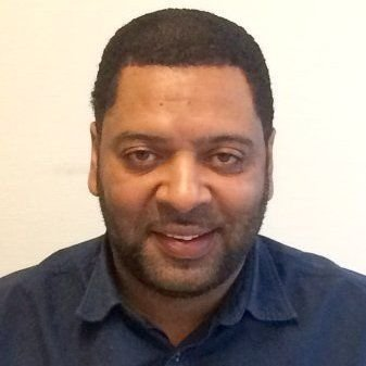KBenP medewerker Tony Evora