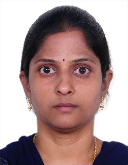 KBenP medewerker Haritha Yalamanchili