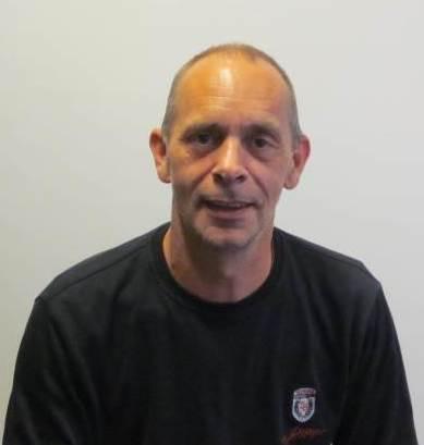 KBenP medewerker John  Fijan