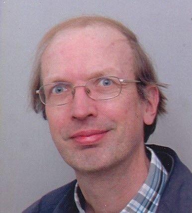 KBenP medewerker Cyriel  Wollring