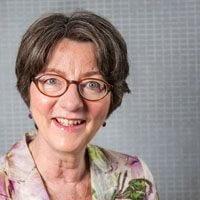 KBenP medewerker Christa Stigter