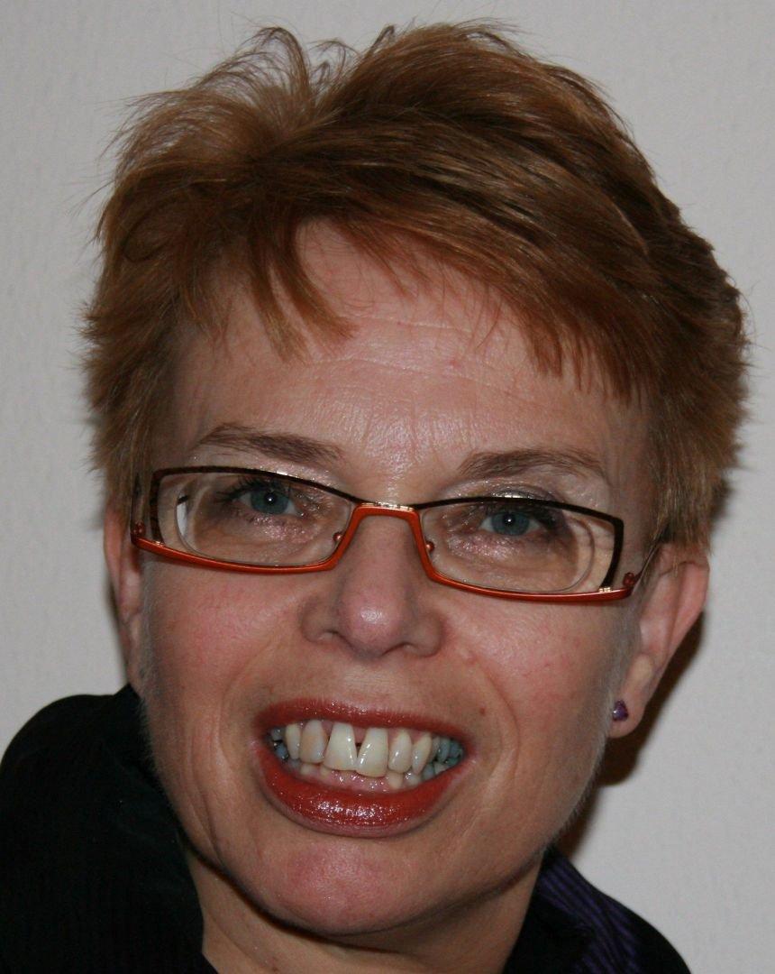 KBenP medewerker Paula  van der Knaap