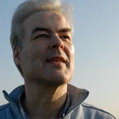 KBenP medewerker Wim Vogel