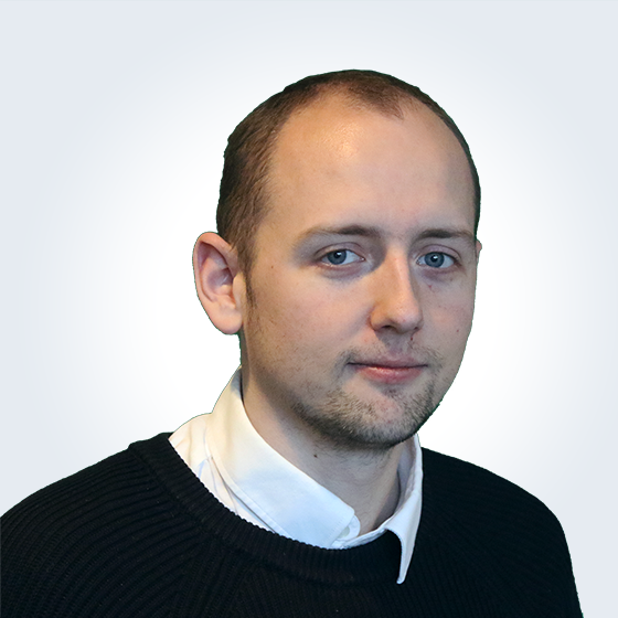 KBenP medewerker Nathan Stittelaar
