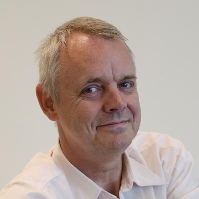 KBenP medewerker Evert Jan Westera