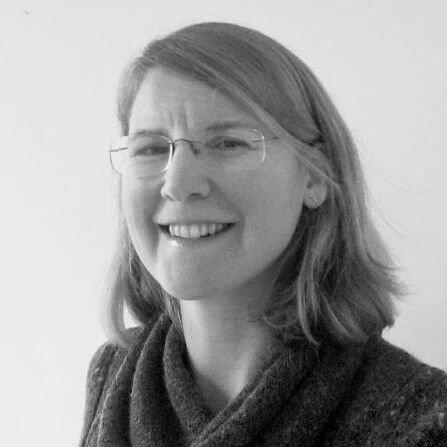 KBenP medewerker Janneke Polderman