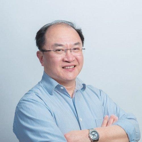 KBenP medewerker Herbert  Lieuw-a-Fa