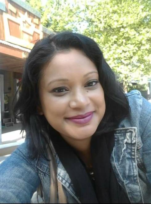 KBenP medewerker Bhartie  Bhagole