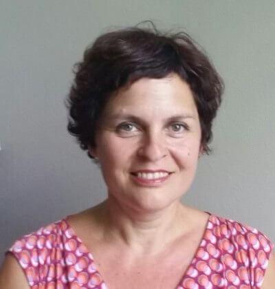 KBenP medewerker Chantal Langenhuizen