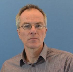 KBenP medewerker Jaap de Lange