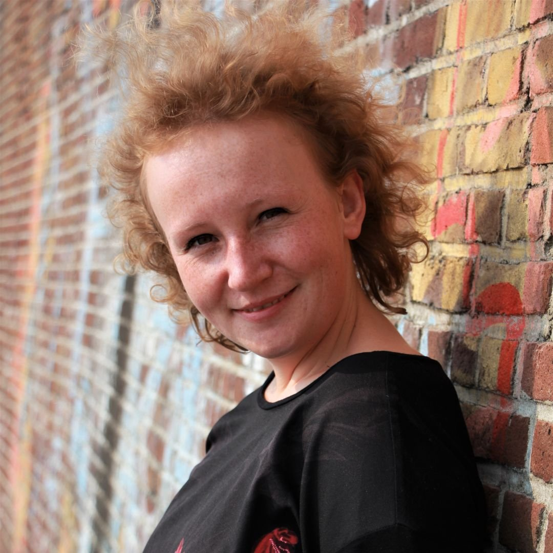 KBenP medewerker Irene Wynia