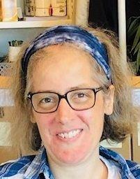 KBenP medewerker Hedwig Bulthuis