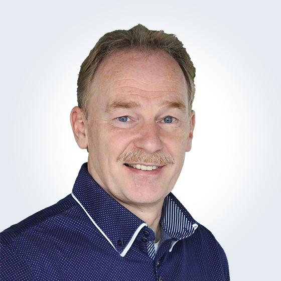 KBenP medewerker Ralph Kersten