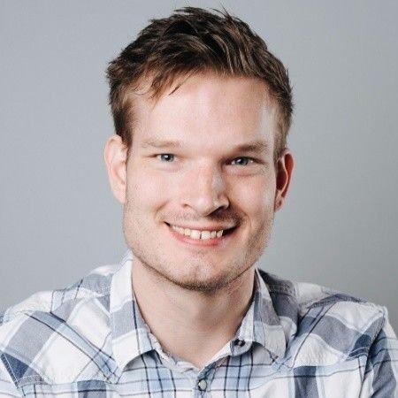 KBenP medewerker Patrick  Groenendijk