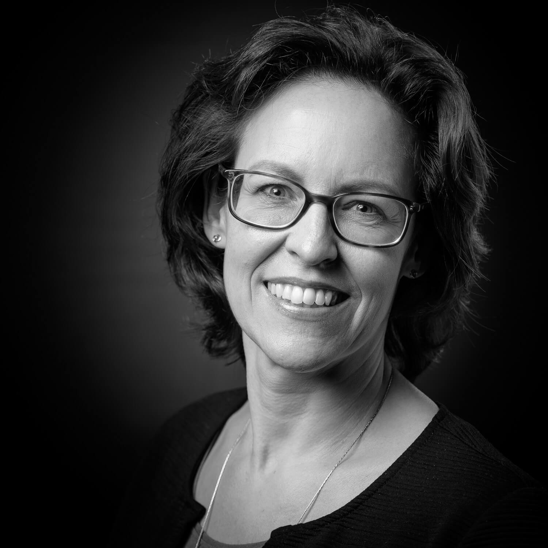 KBenP medewerker Trudi  Barth