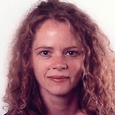 KBenP medewerker Marijke de Bruijne