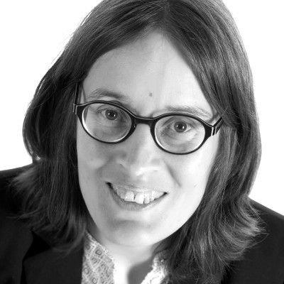 KBenP medewerker Nathalie Koumans