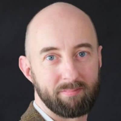 KBenP medewerker Olaf Slijkhuis