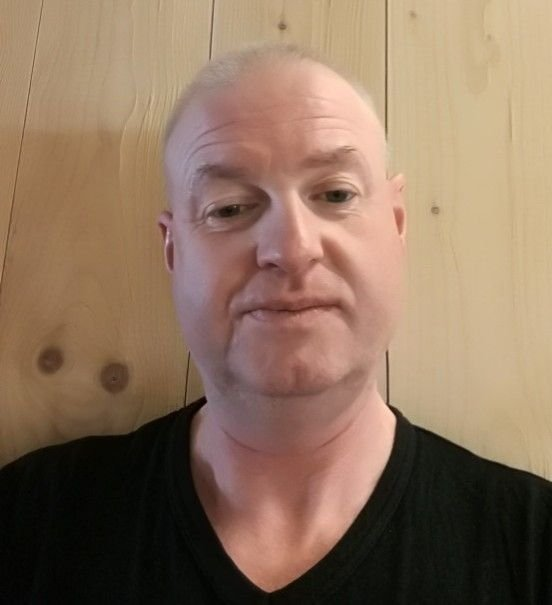 KBenP medewerker Jan Booi