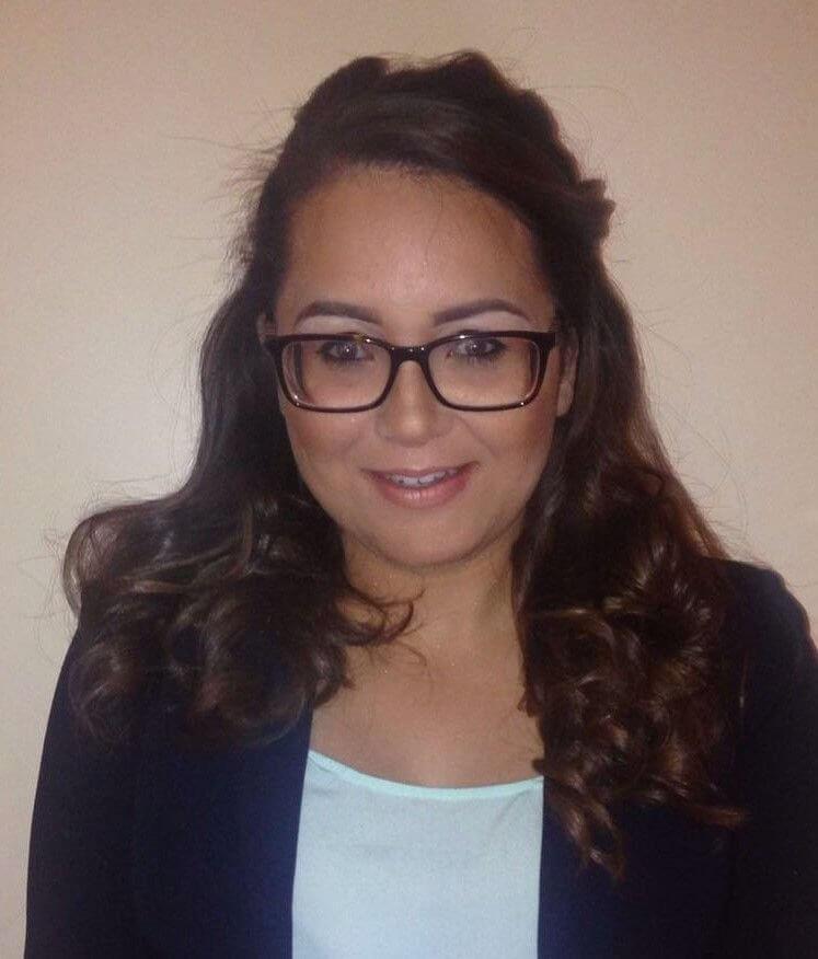 KBenP medewerker Maha Himdi