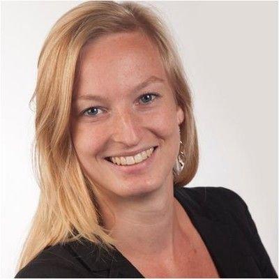 KBenP medewerker Monique van Rijn
