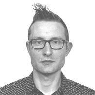 KBenP medewerker Arthur de Meijer