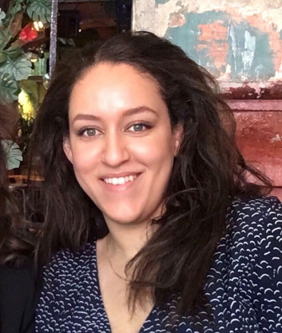 KBenP medewerker Mila Rosendaal