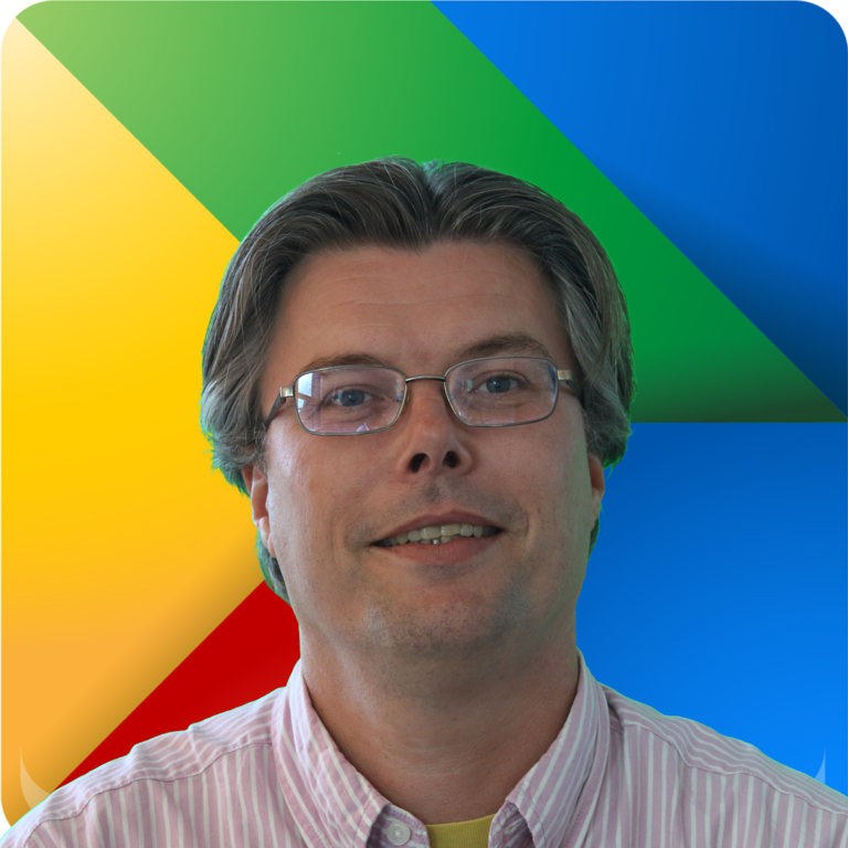 KBenP medewerker Jasper Duizendstra