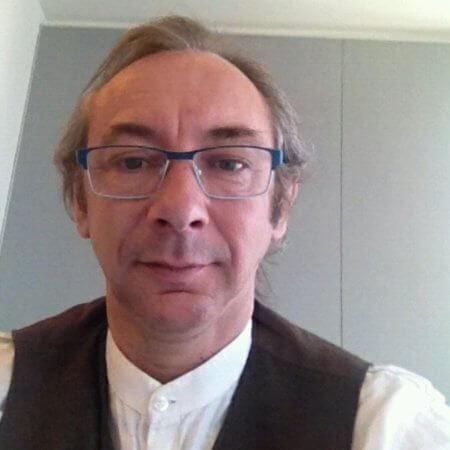 KBenP medewerker Rob Arentsen