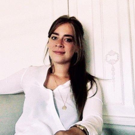 KBenP medewerker Laura van Dijk