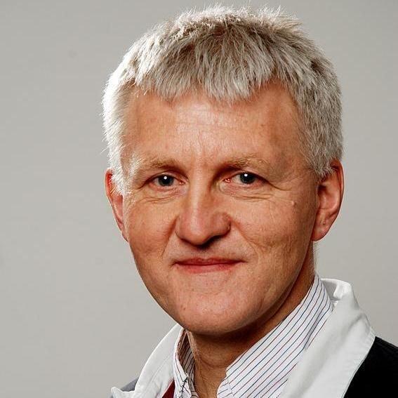 KBenP medewerker Theodoor van der Kooi