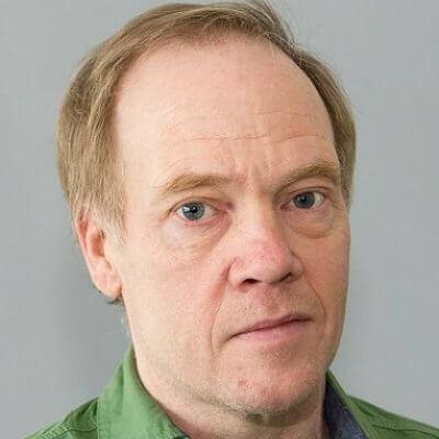 KBenP medewerker Martin de Jong