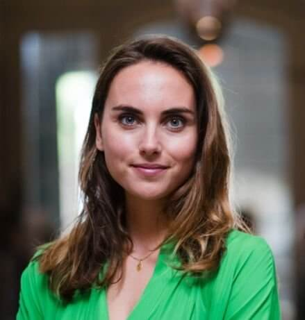 KBenP medewerker Nina  van Heuveln