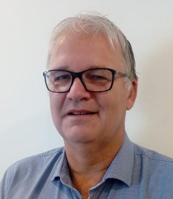 KBenP medewerker Otto van der  Laan