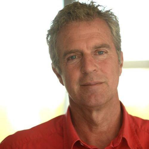KBenP medewerker Peter van Veen