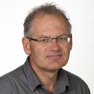 KBenP medewerker Erik Nieuwenweg