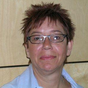 KBenP medewerker Marga Passau-Visser