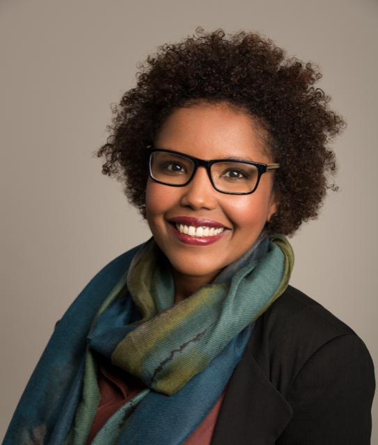 KBenP medewerker Layla Hassan