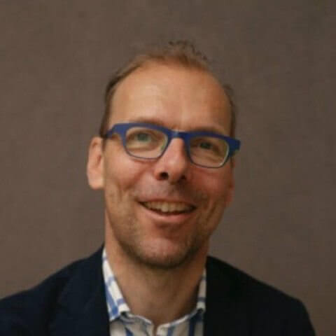 KBenP medewerker Jan van Liere