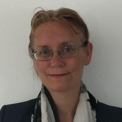 KBenP medewerker Huguette  Bannenberg