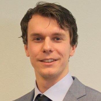 KBenP medewerker Peter Kolk