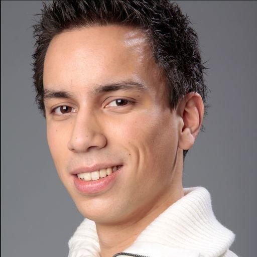 KBenP medewerker Ferdi Mac Gillavry