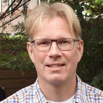 KBenP medewerker Ruud Veltmeijer
