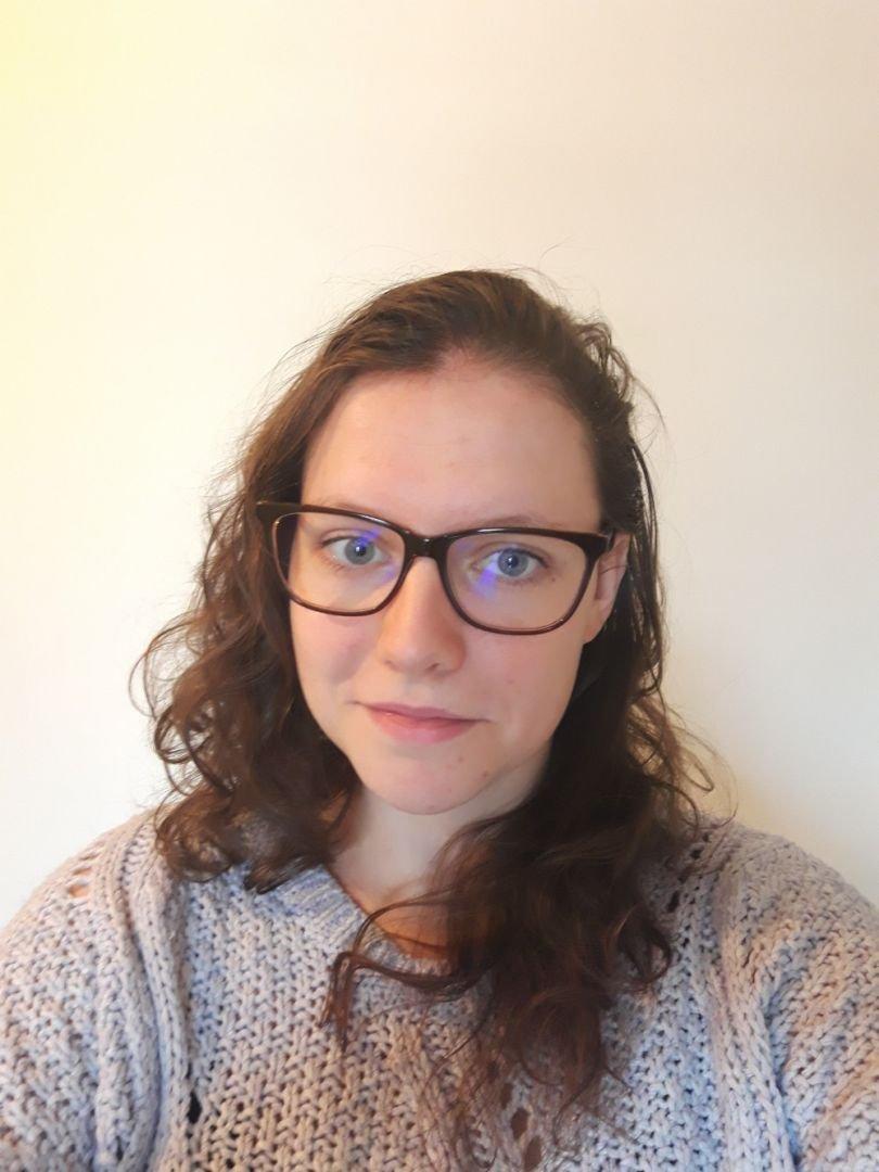 KBenP medewerker Heleen Wink