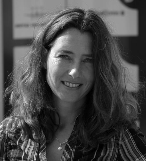 KBenP medewerker Karin Nieuwdorp