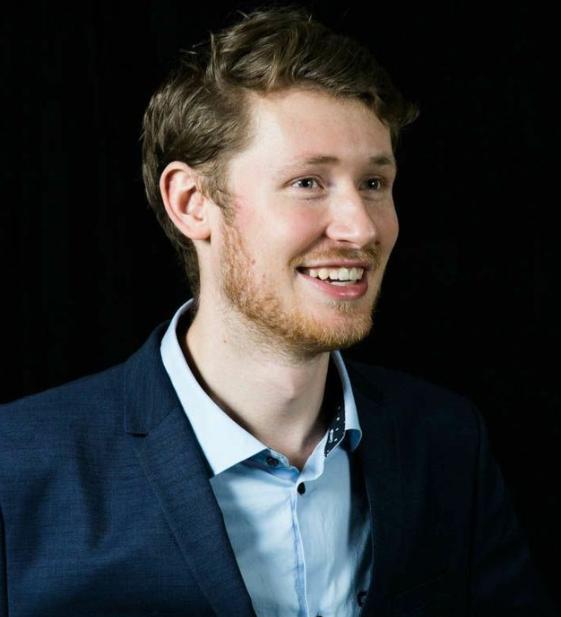 KBenP medewerker Jan de Vries