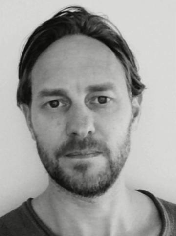 KBenP medewerker John Smits