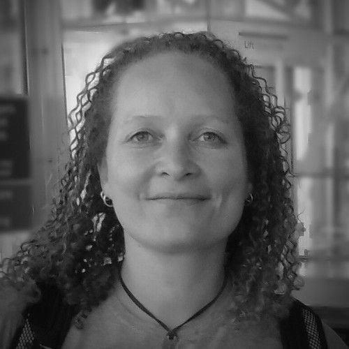 KBenP medewerker Loulou  Madlener